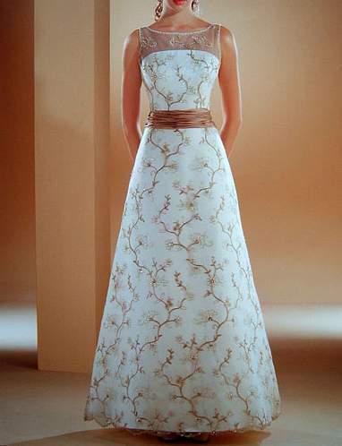 29d360ef6b6 Traje / vestido de novia Rocío | Boda 10 Madrid, alquiler y venta de ...