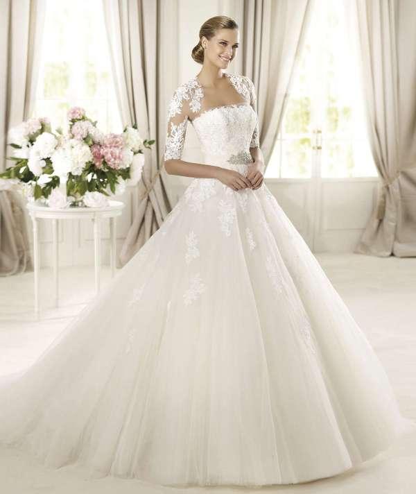8cc404b9e2 Traje   vestido de novia Altagracia
