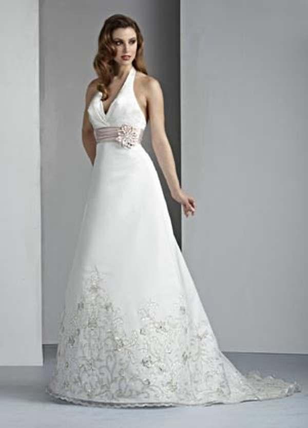 Traje / vestido de novia traje de novia P-32-2 | Boda 10 Madrid ...
